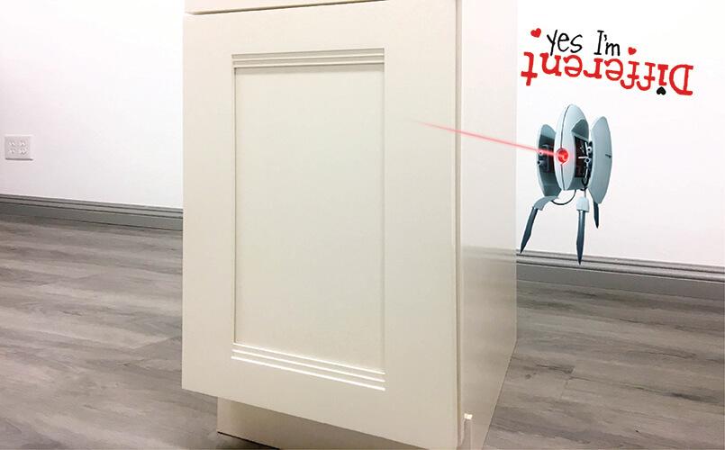 Vanilla Shaker Rta Cabinet Store Unique Steppe Design On Cabinet